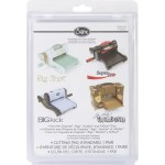 sizzix cutting pads