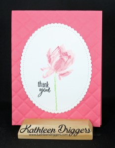 Kat's Lotus Blossom Cards