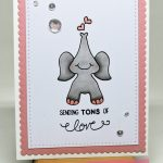 Tons Stamp Set