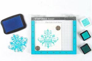 Stampoholic Nano