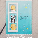 Some Bunny Loves You – Easter Card