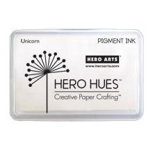Hero Arts Unicorn White Ink
