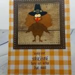 Thanksgiving Card, A New Card Kit & Black Friday/Cyber Monday Sale!