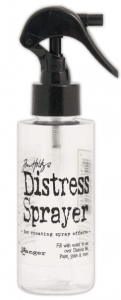 distress sprayer