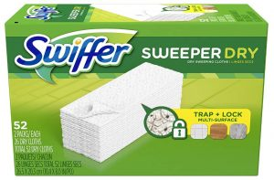 Swiffer Clean Up