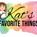 Kat's Favorite Crafty Thigns