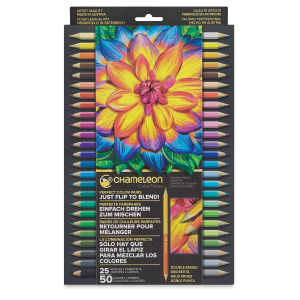 Chameleon Colored Pencils