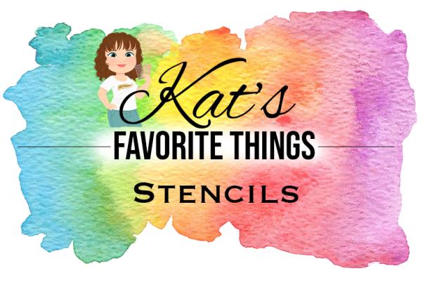 Kat's Favorite Stencils
