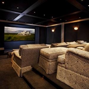 nantucket, interior design, ack, interior designer, kathleen hay designs, award-winning, press, home movie theatre