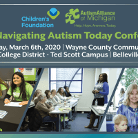 Sign Up Today for Autism Conference!