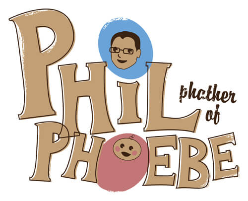 Phil Phather of Phoebe