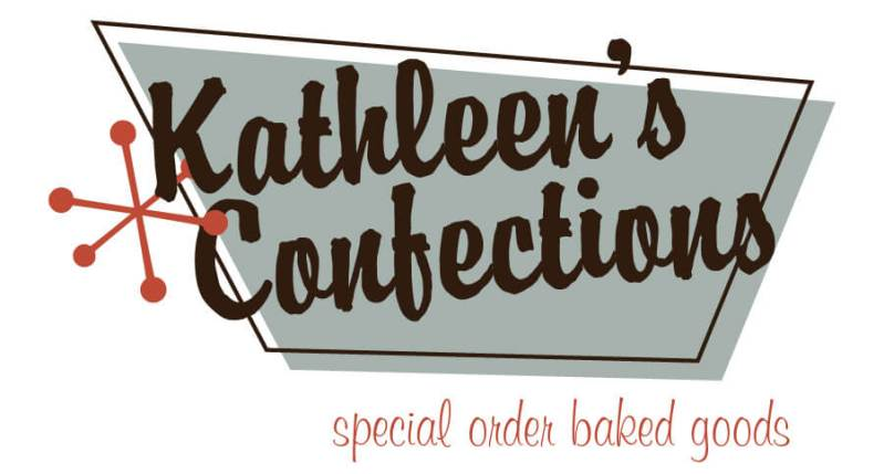 Kathleen's Confections Logo