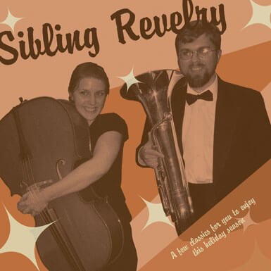 Sibling Revelry Front