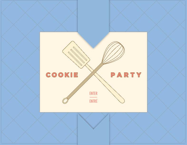 CookieParty1