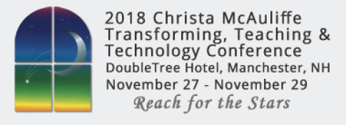 christa mcauliffe technology conference