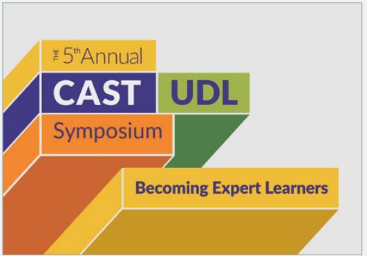 UDL symposium