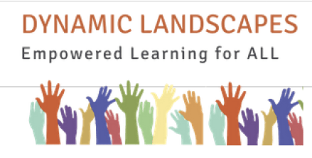 Dynamic landscapes empowering learning for all