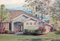 light-blue-florida-house