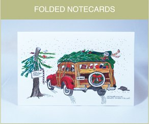 Browse our notecard collections