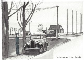 Chapter 14 - Gangster Highway