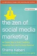 Zen of social media cover