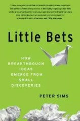 Little Bets book coverjpg