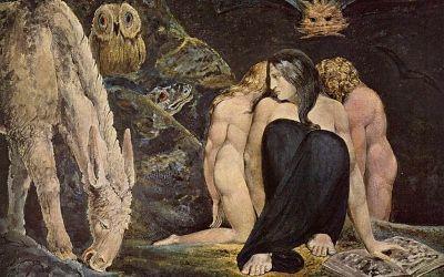 Scorpio Full Moon: The Darkness Still Has Work to Do…