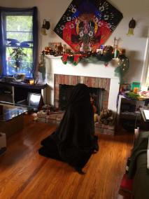 the Home Altar & Rites