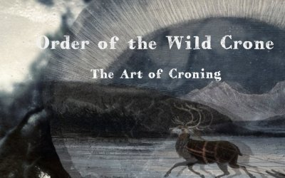 The Order of the Wild Crone ~ The Art of Croning