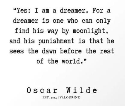 A Dreamer's Curse