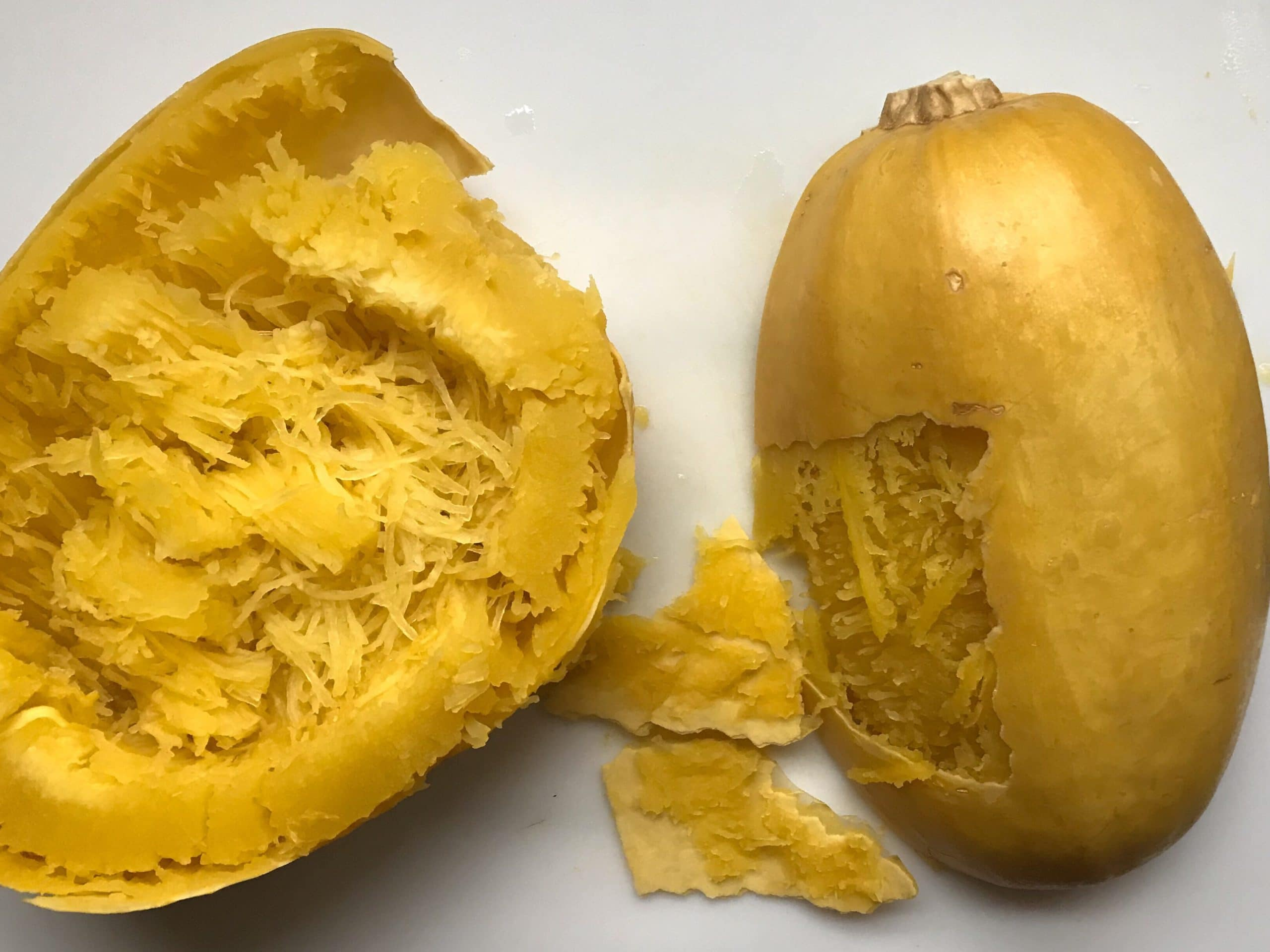 How To: Easy Instant Pot Spaghetti Squash