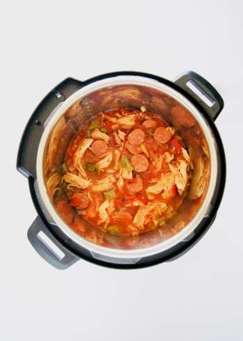 Instant-pot-creole-chicken-and-sausage