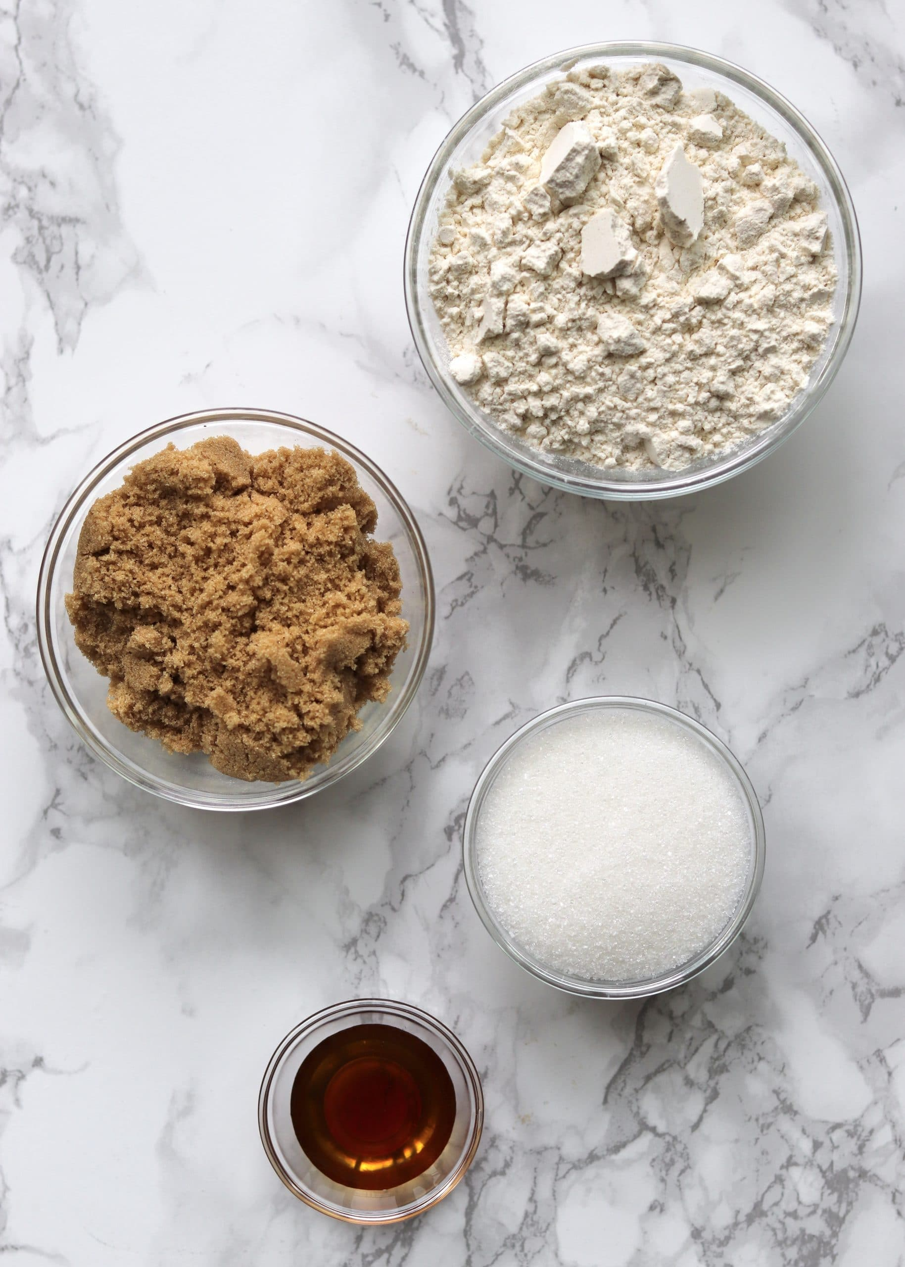 Master List of Ingredient Substitutions
