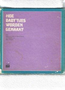 'Hoe baby'tjes worden gemaakt' van Andrew C. Andry (1969)