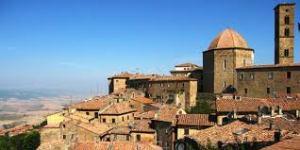 Volterra (bron: Vivetoscana)