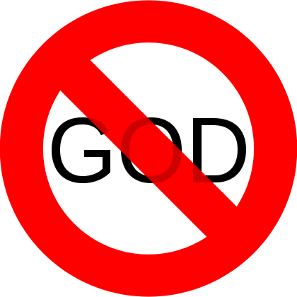 Rejecting God and Social Work