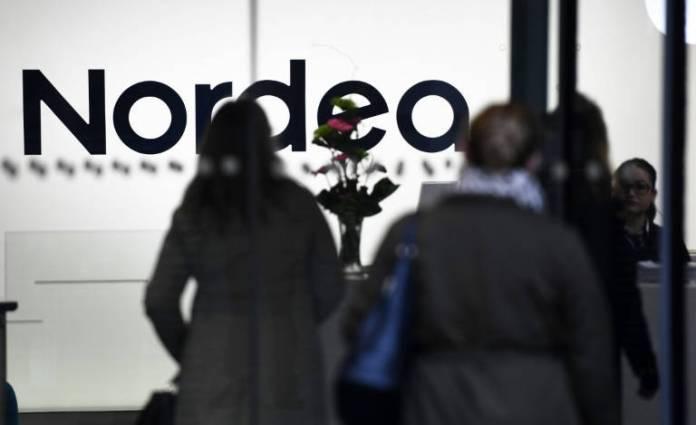 Nordic bank Nordea