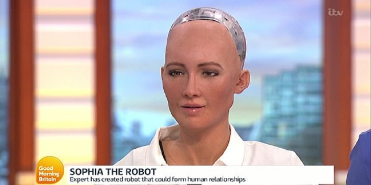 meet-sophia-the-first-ever-robot-citizen-declared-by-saudi-arabia 10 Of The Most Profitable Niches To Grow In 2019