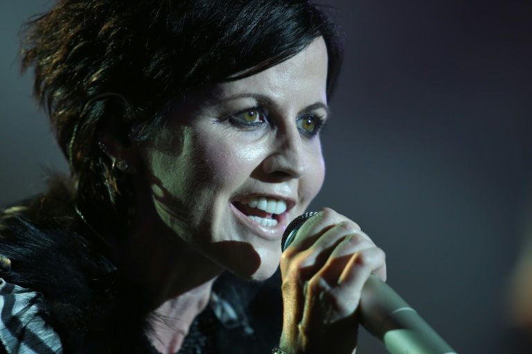 Cranberries Singer Dolores O'Riordan Laid to Rest in Private Funeral
