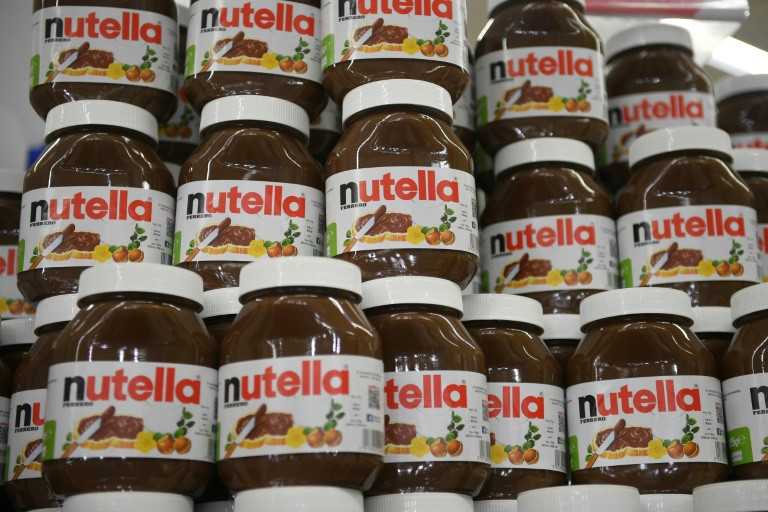 French Supermarket Chain Under Fire for Inciting 'Nutella Riots'