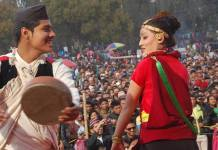 International Folk Cultural Festival