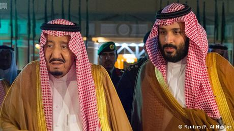 Why Egyptian fighter jets escorted Saudi Crown Prince's plane