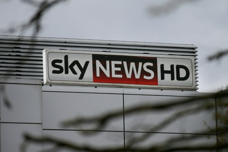 In a takeover twist, Fox says Disney may buy Sky News