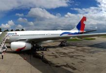 Nepal Airlines Corporation (NAC)