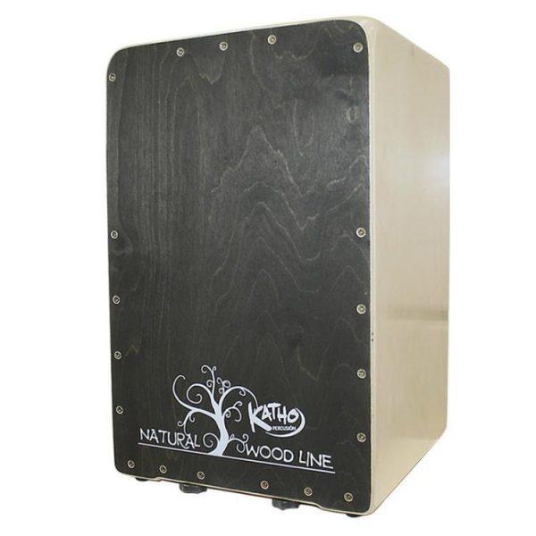 comprar cajón flamenco Katho Percusión