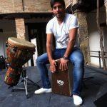 cajon peruano Katho Percusión