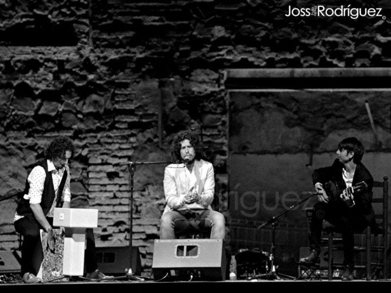 Kiki Morente cajon flamenco Katho Percusión