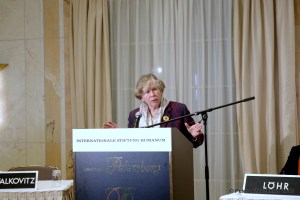 Hanna- Barbara Gerl-Falkowitz