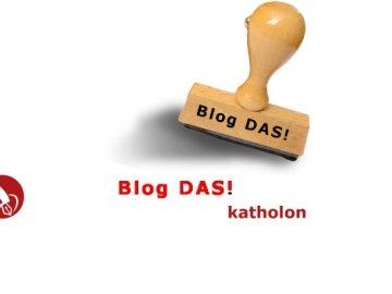 Anbloggen