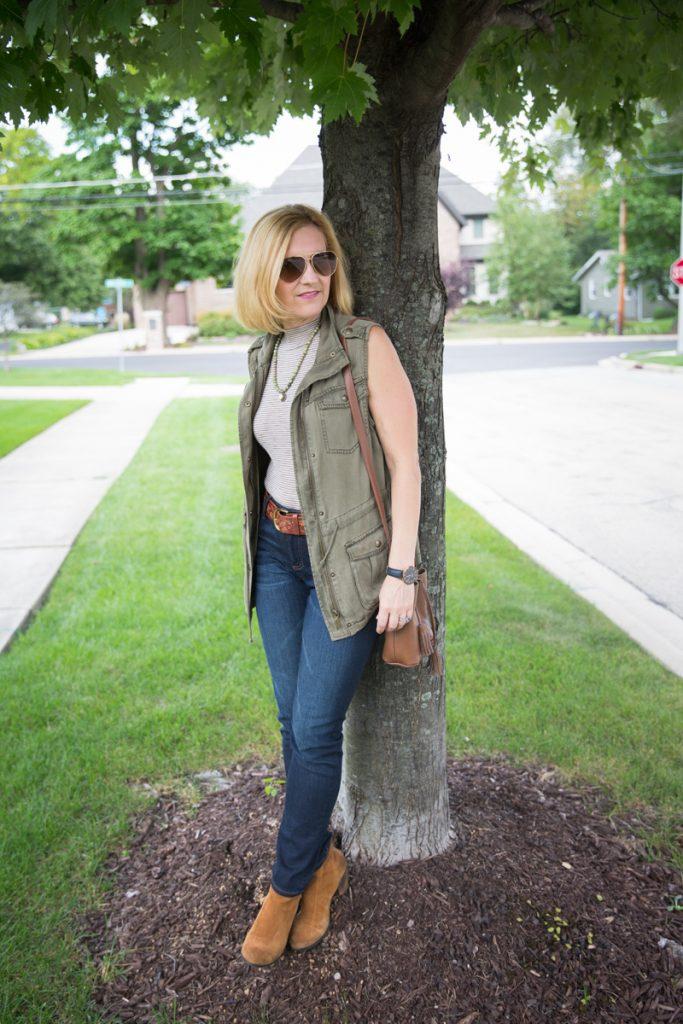 Casually Vested - Kathrine Eldridge, Wardrobe Stylist